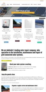 Adelaide Solar Repairs